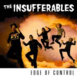 Cover image for Edge of Control